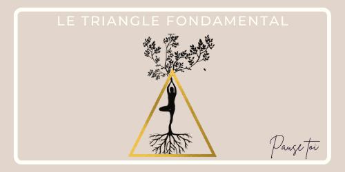 triangle fondamental
